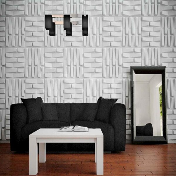 Panel 3D Home