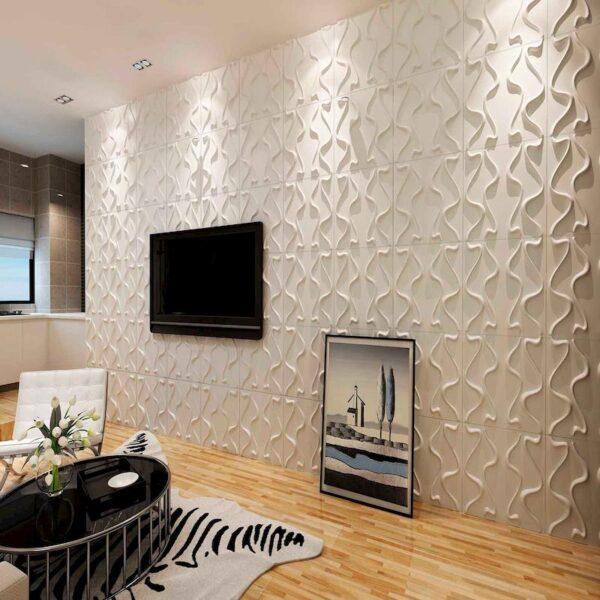 Panel 3D Mural