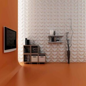 Panel 3D Pared