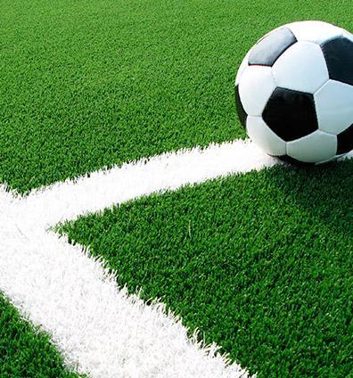 grama sintetica para canchas de futbol
